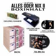 Xatar - Alles Oder Nix II (Limitierte Box)