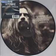 Rob Zombie - Educated Horses (Picture Disc)