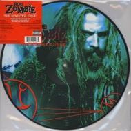 Rob Zombie - The Sinister Urge (Picture Disc)