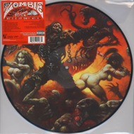 Rob Zombie - Venomous Rat Regeneration Vendor (Picture Disc)