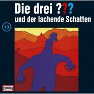 William Arden - Die Drei ???  Und Der Lachende Schatten (Picture Disc)