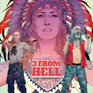 Various - Rob Zombie's 3 From Hell (Soundtrack / O.S.T.)