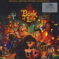 Various - The Book Of Life (Soundtrack / O.S.T.)