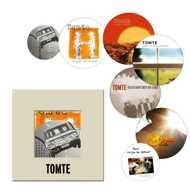 Tomte - Werkschau (Deluxe Box)