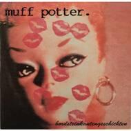 Muff Potter - Bordsteinkantengeschichten