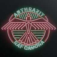 RAF Camora - Anthrazit (Limitierte Fanbox)