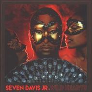 Seven Davis Jr. - Wild Hearts