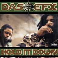 Das EFX - Hold It Down (Black Vinyl)