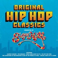 Various - Original Hip Hop Classics (presented by SugarHill)