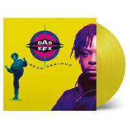 Das EFX - Dead Serious (Yellow Vinyl)