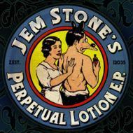Jem Stone - Perpetual Lotion