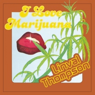 Linval Thompson - I Love Marijuana