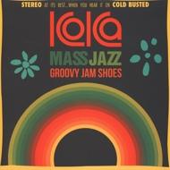 Koka Mass Jazz - Groovy Jam Shoes