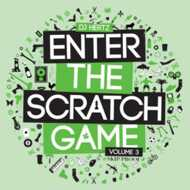 DJ Hertz - Enter The Scratch Game Volume 3 (Green Vinyl)