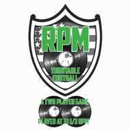 Various - RPM Turntable Football