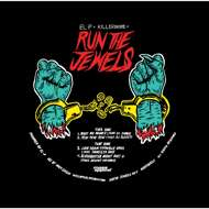 Run The Jewels (El-P + Killer Mike) - Bust No Moves EP