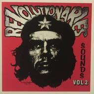 The Revolutionaries - Revolutionaries Sounds Vol. 2 (Black Friday 2015)