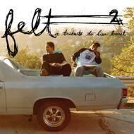 Felt (Murs & Slug) - Felt 2: A Tribute To Lisa Bonet (Black Friday 2015 - 10 Year Anniversary Edition)