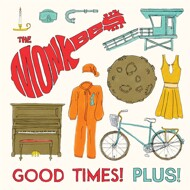 The Monkees - Good Times! Plus! (Black Friday 2016)
