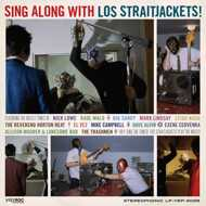 Los Straitjackets - Sing Along With Los Straitjackets (Black Waxday RSD 2017)