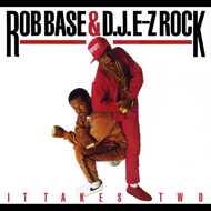 Rob Base & DJ E-Z Rock - It Takes Two (RSD 2018)