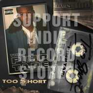 Too Short - The Pimp Tape (RSD 2019)