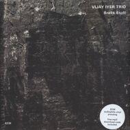 Vijay Iyer Trio - Break Stuff
