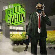 King Keil - Dope Baron