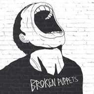 Ancient Astronauts & Azeem - Broken Puppets