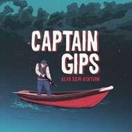 Captain Gips (Neonschwarz) - Klar Zum Kentern