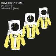 Oliver Huntemann - Pech & Schwefel / Schwarzlicht & Filmriss
