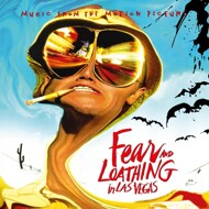 Various - Fear And Loathing In Las Vegas (Soundtrack / O.S.T.)