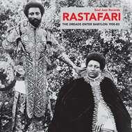 Various (Soul Jazz Records Presents) - Rastafari - The Dreads Enter Babylon 1955-83