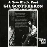 Gil Scott-Heron - Small Talk At 125th And Lenox