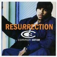 Common - Resurrection (Large Professor Remixes)