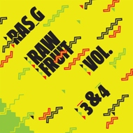 Ras G - Raw Fruit Volume 3 & 4