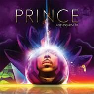 Prince - Lotusflow3r