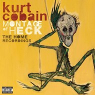 Kurt Cobain (Nirvana) - Montage Of Heck - The Home Recordings (Soundtrack / O.S.T.)