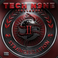 Tech N9ne - Strangeulation Volume II