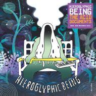 Hieroglyphic Being - The Acid Documents (Orange Vinyl)