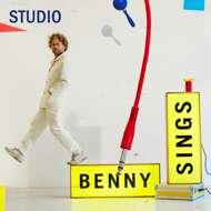 Benny Sings - Studio