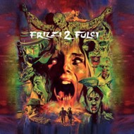 Fabio Frizzi - Frizzi 2 Fulci (Soundtrack / O.S.T.)