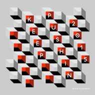 Boris Dlugosch - Keep Pushin 2015
