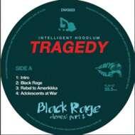 Tragedy - Black Rage Demos Volume 2
