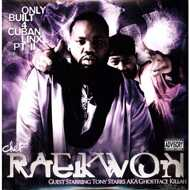 Raekwon - Only Built 4 Cuban Linx... Pt II