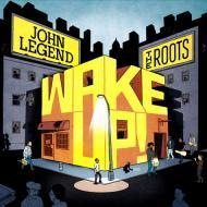 John Legend & The Roots - Wake Up! (Orange Vinyl)