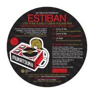 Estiban Lindsay (Nik Weston Presents) - Lost Funk & Disco Gems Volume Five