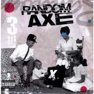 Random Axe (Black Milk, Guilty Simpson & Sean Price) - Random Axe