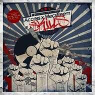 DJ Access & MecsTreem - Skills EP