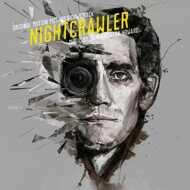 James Newton Howard - Nightcrawler (J. White Cover) [Soundtrack / O.S.T.]
